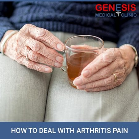How To Deal With Arthritis Pain